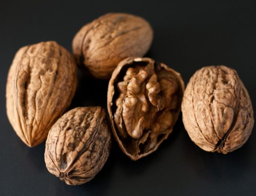 Walnuts beneficial for diabetics