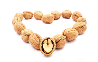 Walnuts for a Health Heart